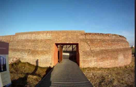 Fort Napoleon west-vlaanderen